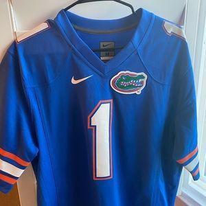 Nike Florida Gators Jersey Fowler Jr.